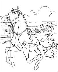 Horse Colouring Book Horse Coloring Books For Adults Stunning Epic