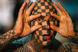 в киеве прошел 12 й международный фестиваль тату тату для хипстеров