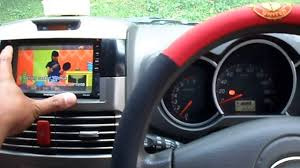 Daihatsu terios tx 2011 review - YouTube