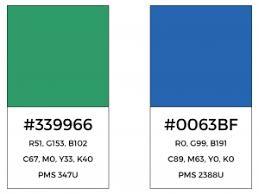 Pantone Color Chart Blue Pantone Color Chart Lena Shore