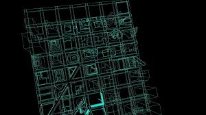 Architecture blueprints skyscraper Public Domain Architectural Blueprint Of Contemporary Buildings Wireframe Stock Video Footage Storyblocks Video Video Blocks Architectural Blueprint Of Contemporary Buildings Wireframe Stock