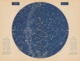 Jungle Heat Map Design See How The Moon Has Been Mapped Through Time Atlas Obscura