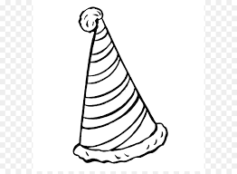 birthday hat clip art black and white. Party Hat Black And White Birthday Clip Art Viking Cliparts With