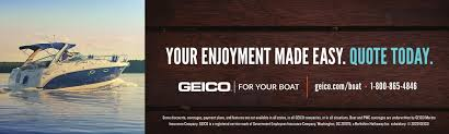 Private passenger auto insurance is geico's most popular offering. Geico Boat Black Diamond Media Other Tulsaworld Com