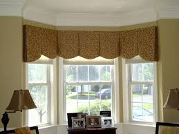 Spectacular Window Valance Ideas Bay Area Decor Interior Painti And  Decoration Sill Bay Window Also Ideas Bay Window Kitchen Living Room_bay  Window ...