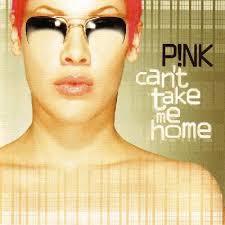 <b>Pink</b> - <b>Can't Take</b> Me Home (album review ) | Sputnikmusic