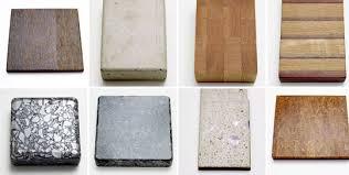 ki types of countertop cute diy concrete countertops