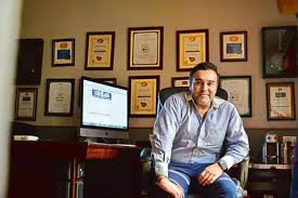 Jiggs Kalra's <b>Massive Restaurants</b> in talks with Gaja Capital to raise ...