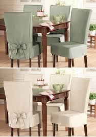 dining chair slip covers easy update for your dining table for an upscale easter gathering