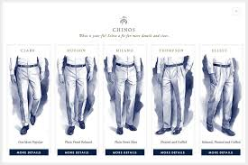 Brooks Brothers Pant Fit Guide In 2019 Workout Pants