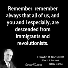 Immigration Quotes Impressive Immigrants Quotes Page 48 QuoteHD