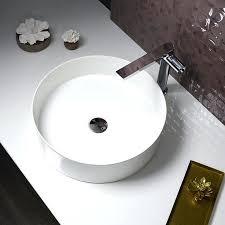 undermount square bathroom sink. Round Vs Square Bathroom Sink Specialists Have Collaborated With Expert Designers At Design From May Undermount
