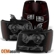 17 best ideas about 2007 chevy avalanche 2017 2007 2007 2013 chevy avalanche black smoked headlightsdark red tail lights lamps lr