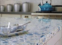 recycled glass countertop cost home21us