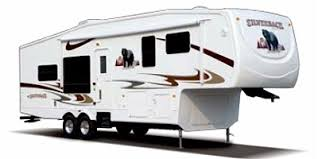 forest river rv unit spec results research on rvusa com forest river cedar creek silverback