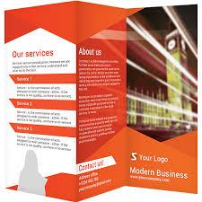 Business Leaflets Printing Custom Business Leaflets Printing