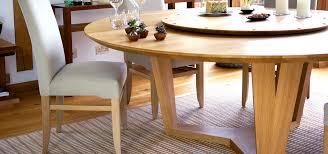 orbit round dining table