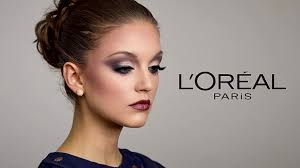 edge model helps moose jaw makeup artist win l oreal paris canada the brush