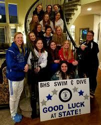Broomfield High School Swimming & Diving - Postimet   Facebook