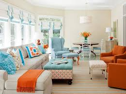 40 Accent Color Combinations To Get Your Home Decor Wheels TurningAccent Colors For Living Room