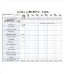 Vehicle Maintenance Record Book Floridaframeandart Com Tremendeous Vehicle Maintenance Log Vehicle