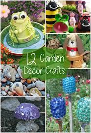Small Picture Top 25 best Diy garden decor ideas on Pinterest Diy yard decor
