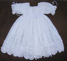 Free Crochet Christening Gown Patterns Cool Ideas