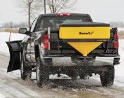 Snow Contracts Landscape Ontario