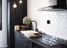 Tile And Decor Denver White Beveled Subway Tile Backsplash Syrup Denver Decor Intended For 34