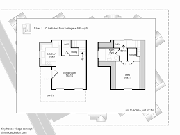600 square foot house plans inspirational 600 square feet house