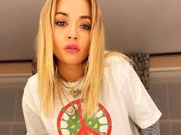Слушать песни и музыку rita ora (рита ора) онлайн. Rita Ora And The United Nations Join Forces To Stopthespread Vogue