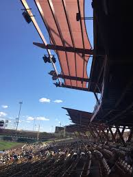 Camelback Ranch Seating Guide Rateyourseats Com