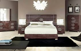 Modern Bedroom Furniture Design minimalism and simplicity from