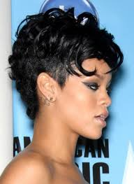 Short Hair Style For Woman black short haircutshairstyle for women & girls a style tips 1811 by wearticles.com