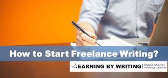 earning by writing make money writing online how to start lance writing make money and live happily