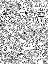 Nightmare Before Christmas Coloring Pages Pdf With For Adults