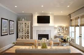stylish lighting living. Incredible White Living Room Modern Lighting Ern Recessed For  Classic Decorating Ideas Using And Grey Interior Colors Stylish Stylish Lighting Living