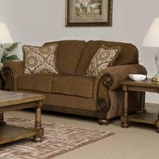 Serta Living Room Furniture Serta Upholstery Loveseat Reviews Wayfair