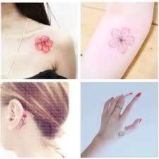 Tetování Tělo Umění Zdraví Krása Chinese Online Shopping Mall