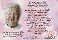 Tarjeta De Aniversario Luctuoso Fotos Tarjetas Para Aniversario Por Fallecimiento Condolencia