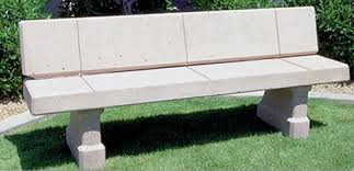 Benches And Ottomans  Storage Tufted U0026 Uphostered  World MarketStone Benches With Backs