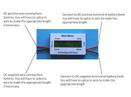 watt meter question windynation community forums 208 Volt Meter Base watt meter wiring jpg