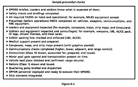 Army Training Schedule Template Barca Fontanacountryinn Com