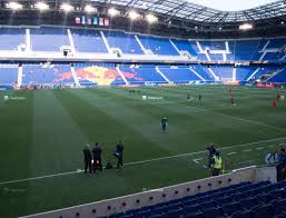 Ny Red Bulls Arena Seating Chart Red Bull Arena Section 111 Seat Views Seatgeek