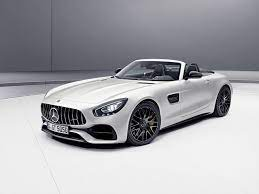 Limited Edition Of Mercedes Benz Models Mark The 50th Anniversary Of Mercedes Amg On The Occasion Of Mercedes Mercedes Amg Mercedes Amg Gt R Mercedes Benz Amg