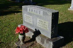 Myra Wade Kraft (1888-1959) - Find A Grave Memorial