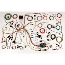 1960 1964 ford falcon complete wiring harness kit 1960 1964 ford rh code510 com 1964 falcon wiring diagram 1964 falcon sprint wiring diagram