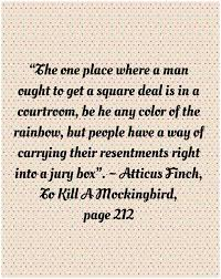 Atticus Finch Quotes With Page Numbers Interesting Quotes From To Kill A Mockingbird With Page Numbers The 48 Best Tom