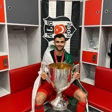 Galatasaray Şampiyonluğun Sihirbaz'ını Çalıyor! Ghezzal'den Beşiktaş'a  Darbe! İşte Geliş Tarihi