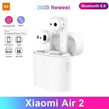 <b>2020 New Xiaomi Airdots</b> Pro Air 2 Mi True Wireless Earphone 2 ...